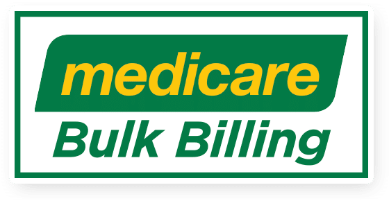 Medicare Bulk Billing available